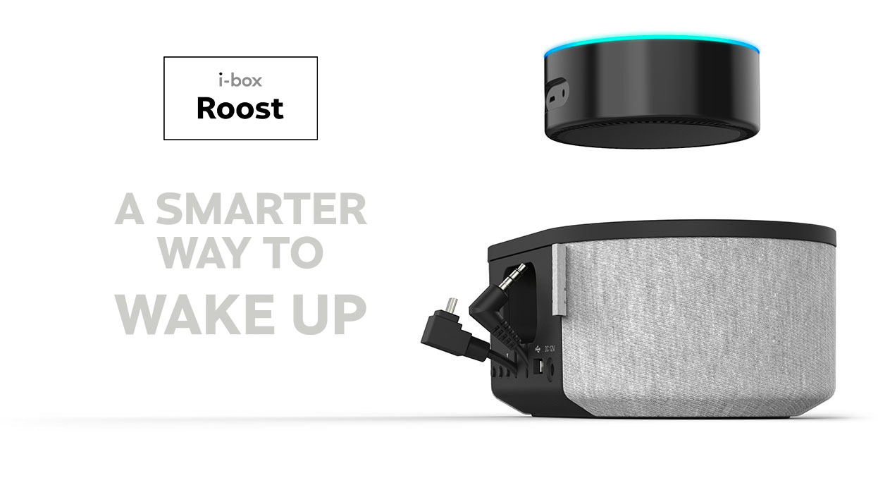 Roost - A smarter way to wake up!