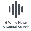 white noise icon