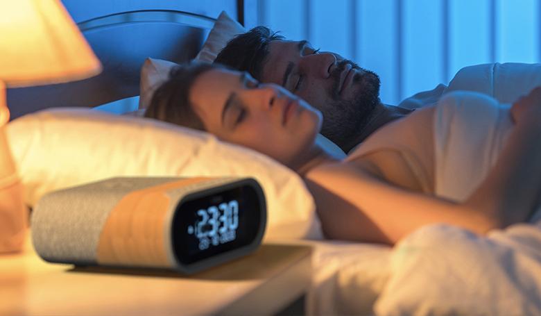 Daybreak Feature Alarm