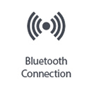 Icons – Bluetooth